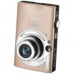 Canon IXUS 80 IS 優雅金