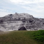 石梯坪小岩山