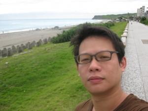 七星潭海岸