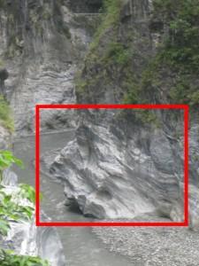 印地安人頭石