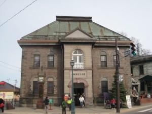 小樽音樂博物館
