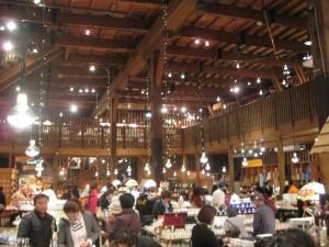 小樽音樂博物館一樓