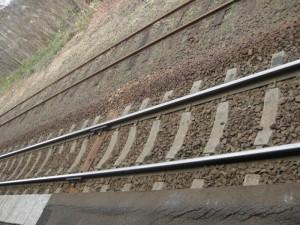 北斗列車軌道-窄軌
