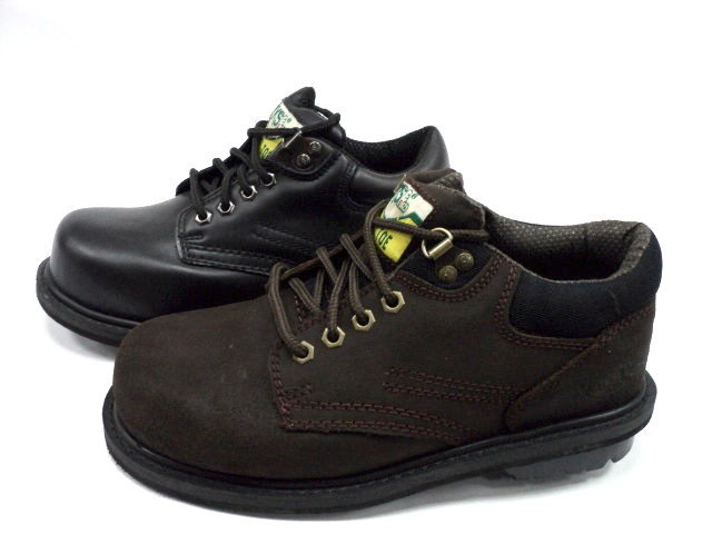 KS凱欣TGL574寬楦鋼頭工作安全鞋