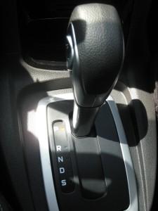 Fiesta 排檔桿
